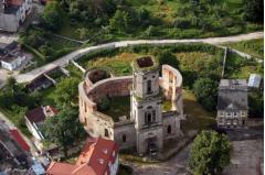 Miniatura zdjęcia: Kościół pw. Bożego Miłosierdzia