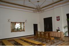 Miniatura zdjęcia: Sala Ślubów