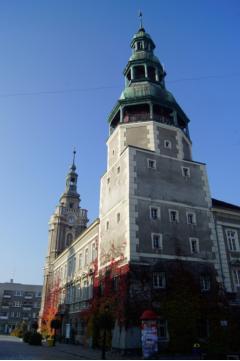 Miniatura zdjęcia: Ratusz w Szprotawie