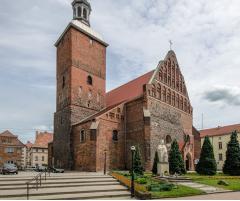Miniatura zdjęcia: Kościół pw. WNMP