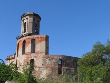 Zdjęcie obiektu turystycznego: Kościół pw. Bożego Miłosierdzia