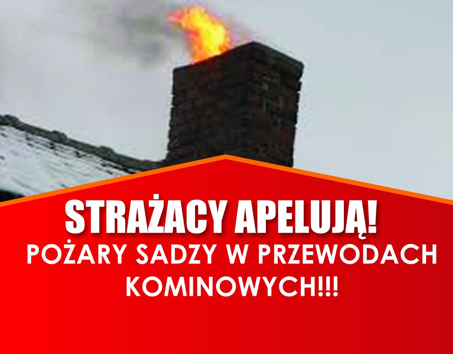 Ilustracja do informacji: Strażacy apelują o rozwagę!