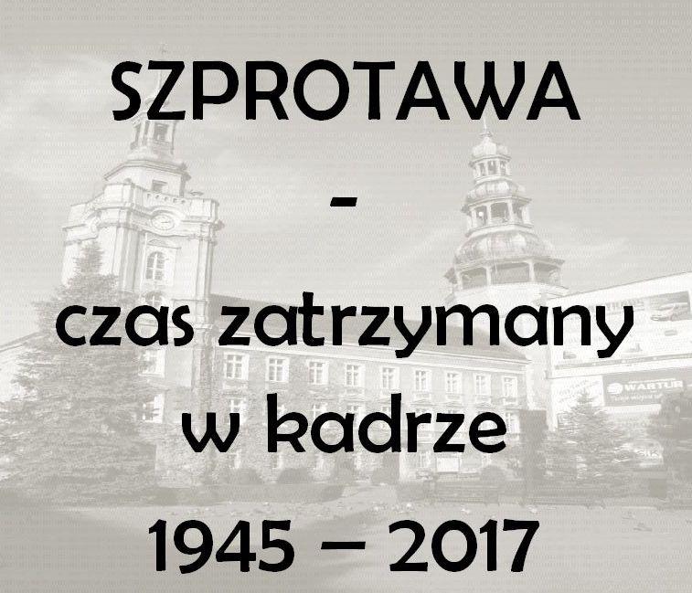 Ilustracja do informacji: 72. rocznica zakończenia działań wojennych