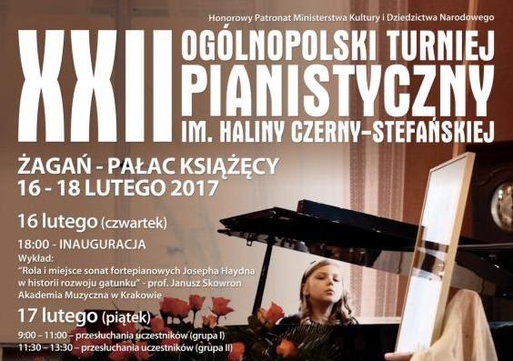 Ilustracja do informacji: Popisowy koncert wirtuozów