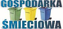 Baner: Gospodarka śmieciowa