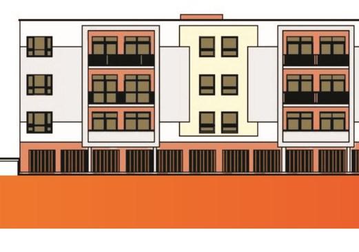 Ilustracja do informacji: Nowe mieszkania w Wiechlicach