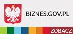 Baner: Biznes.gov.pl