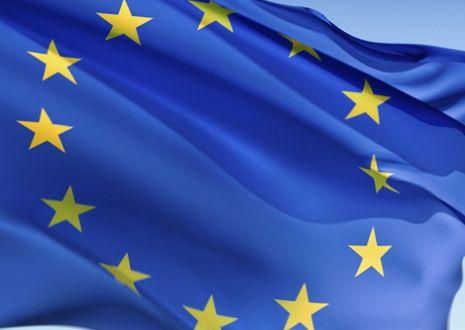 Ilustracja do informacji: Dzień Europy