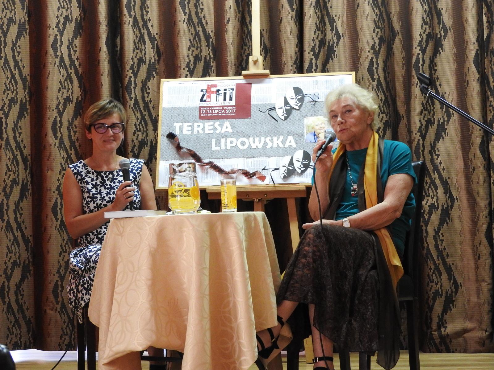 Ilustracja do informacji: Festiwal Filmu za nami
