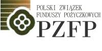 Baner: Polski Związek Funduszy Pożyczkowych