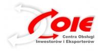 Baner: Centrum Obsługi Inwestorów