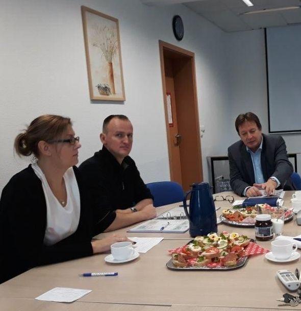 Ilustracja do informacji: Polsko-niemiecka współpraca transgraniczna dla osób niepełnosprawnych