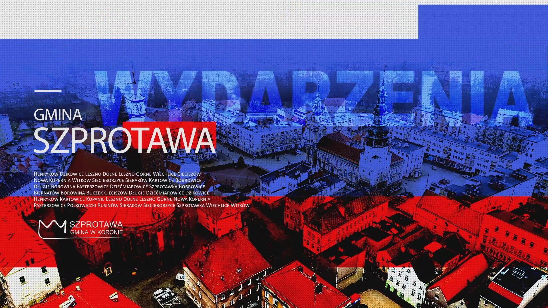 Ilustracja do informacji: Spotkanie z Cezarym Łazarewiczem