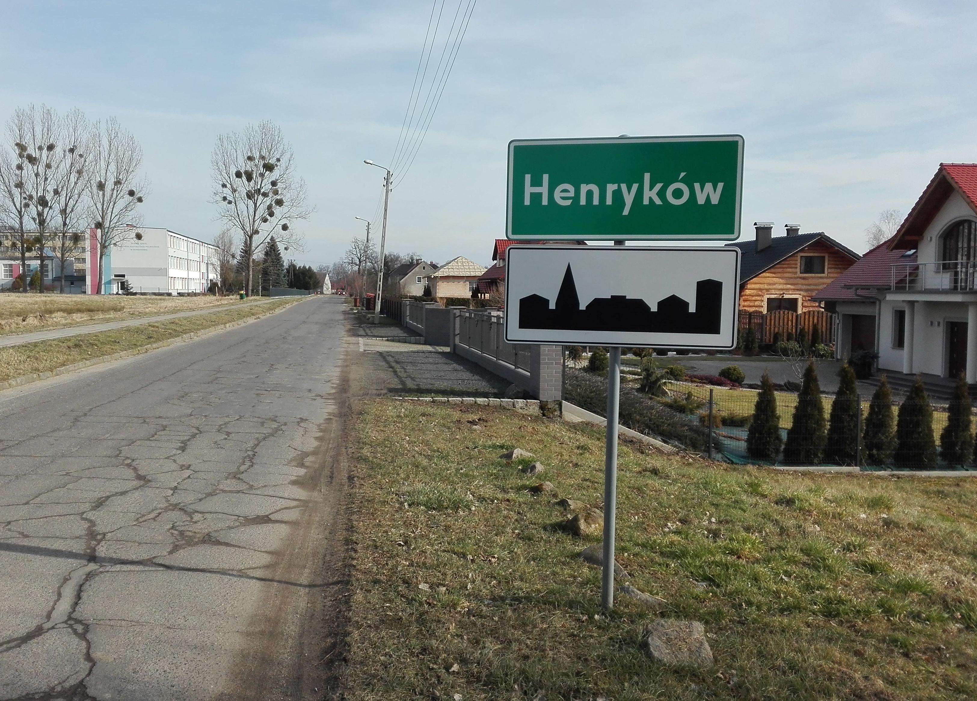 Ilustracja do informacji: Przetarg na budowę kanalizacji w Henrykowie ogłoszony