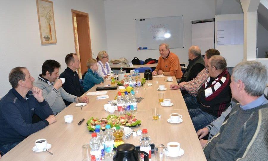 Ilustracja do informacji: Polsko-Niemiecka Współpraca w Klubie Abstynenta