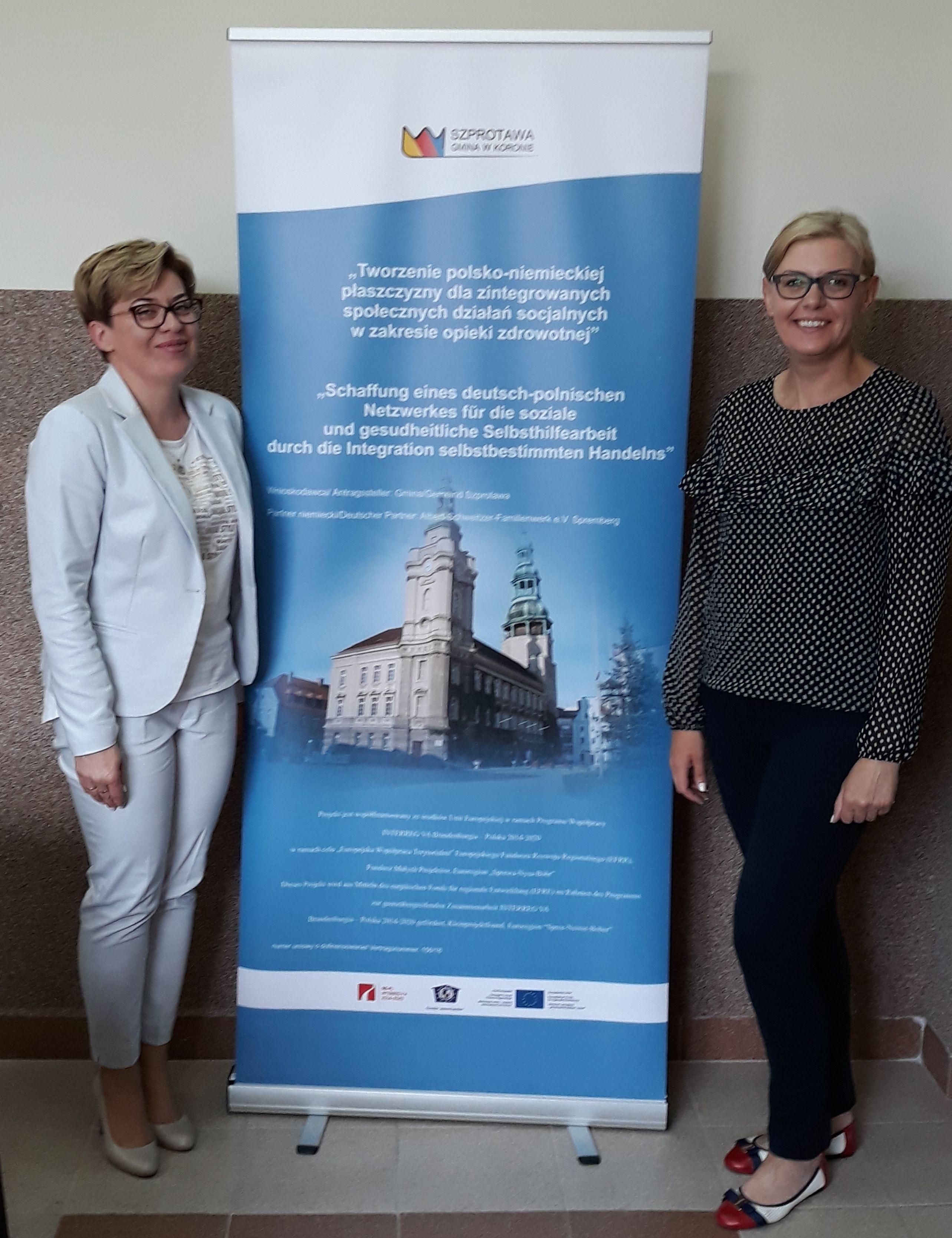 Ilustracja do informacji: Polsko - Niemiecka współpraca w zakresie opieki zdrowotnej