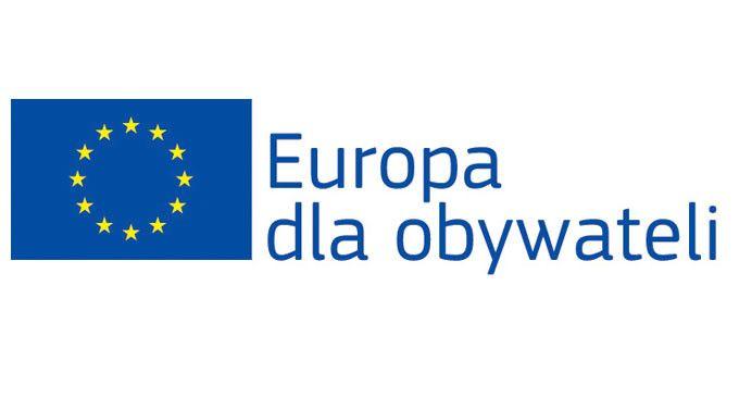 Ilustracja do informacji: Europa dla obywateli