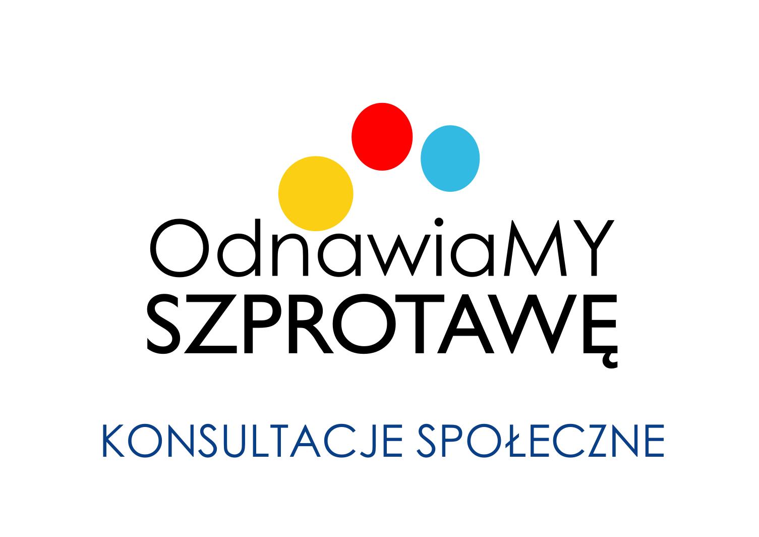 Ilustracja do informacji: Zrewitalizujmy Szprotawę – twój głos jest ważny!