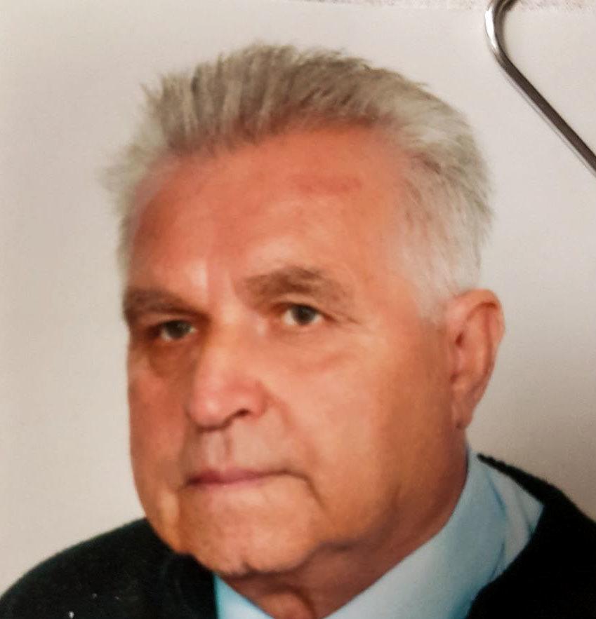 Ilustracja do informacji: Zaginął Ryszard Prokop