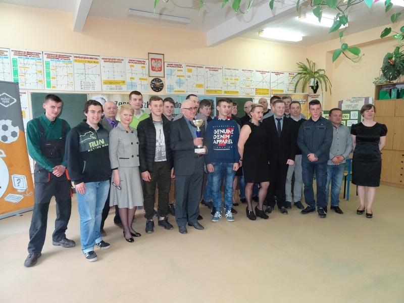 Ilustracja do informacji: Kolejna edycja Wojewódzkiego Konkursu o tytuł Najlepszego Ślusarza Ziemi Lubuskiej za nami…