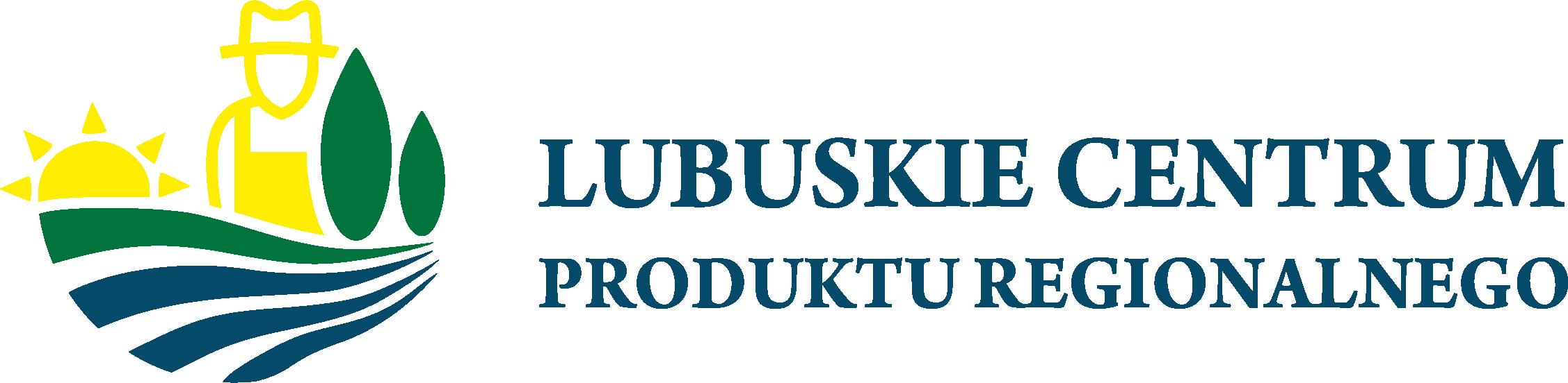 Baner: Lubuskie Centrum Produktu Regionalnego