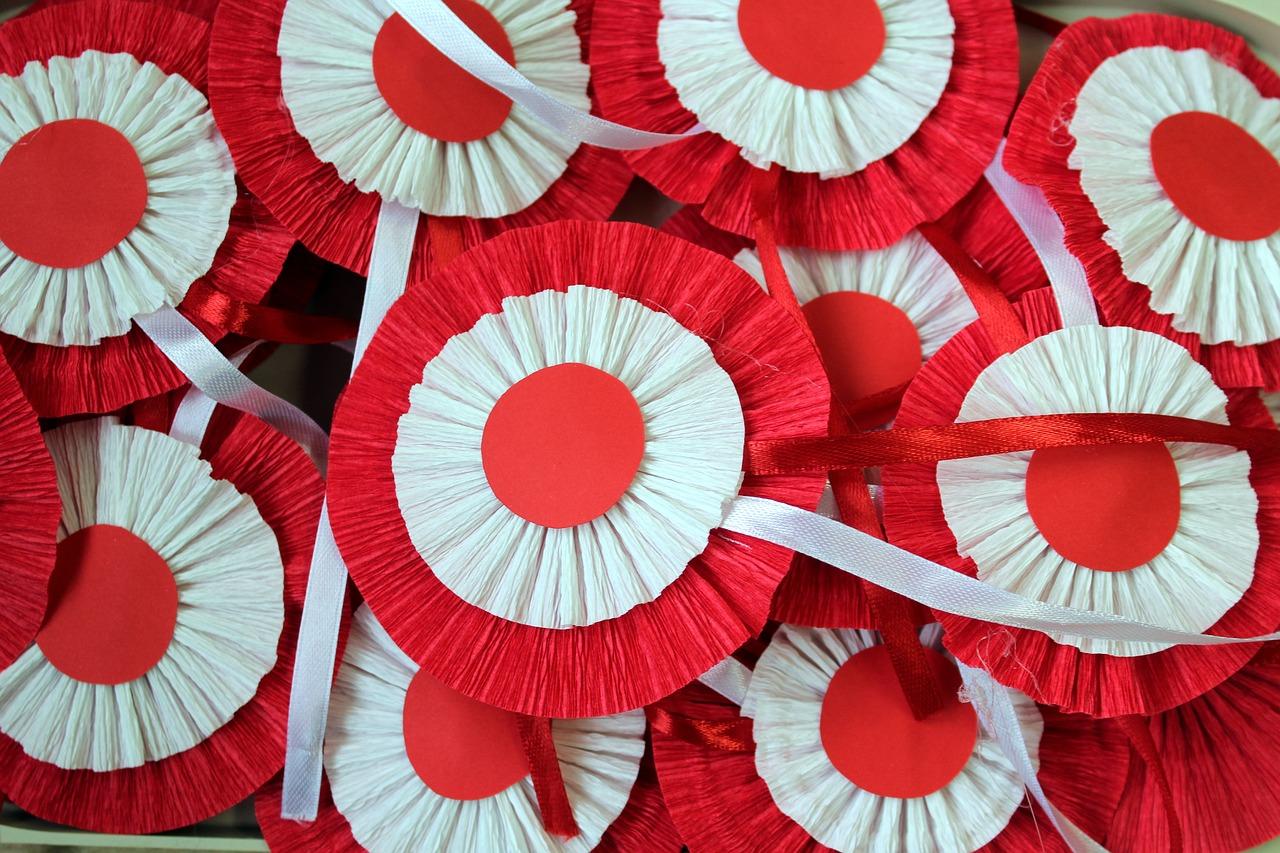 Ilustracja do informacji: Narodowe Święto Niepodległości w Szprotawie