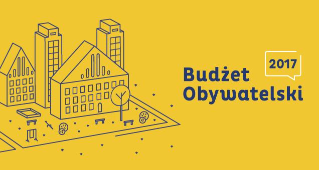 Wizualizacja: Budżet Obywatelski