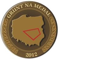 Ilustracja do informacji: Grunt na Medal