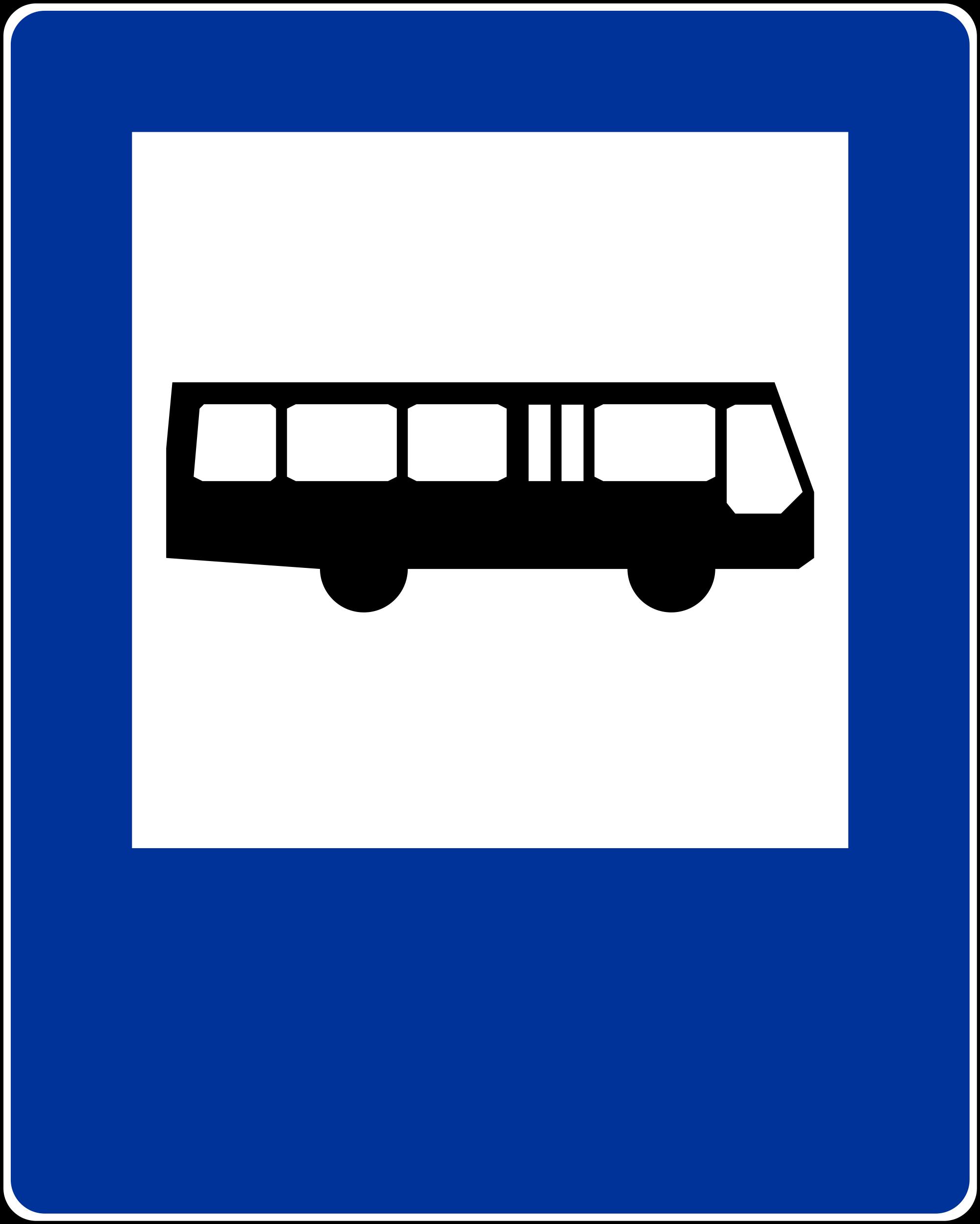 Ilustracja do informacji: Rozkład Jazdy Autobusów