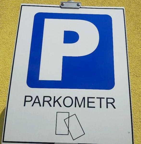 Ilustracja do informacji: Od czerwca płatny parking