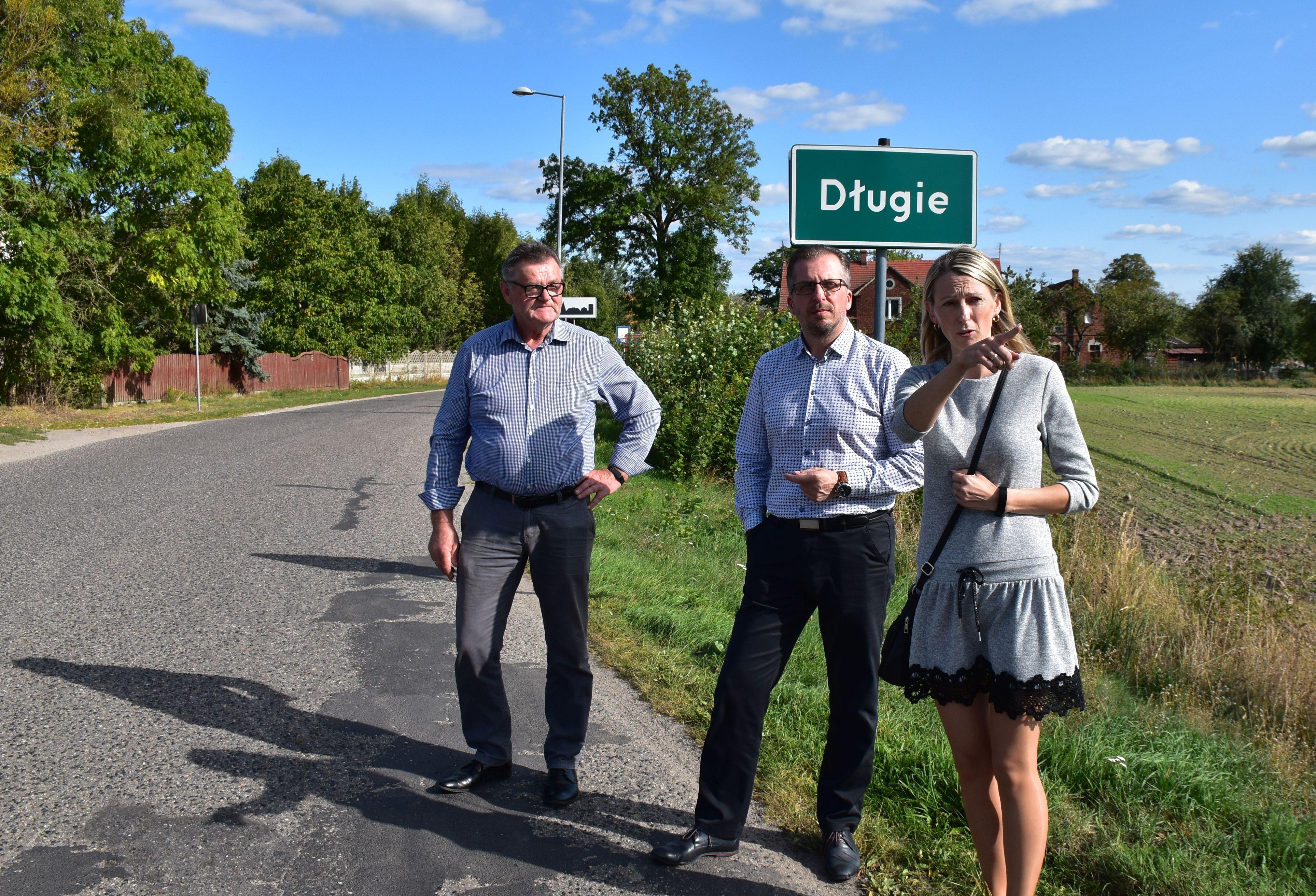 Ilustracja do informacji: Długo wyczekiwany wodociąg Siecieborzyce – Długie stanie się rzeczywistością