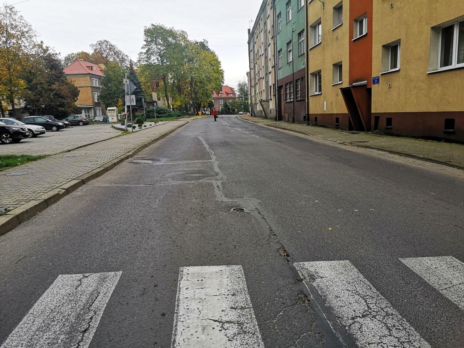 Ilustracja do informacji: Rozpędu nabiera największa inwestycja drogowa w historii Szprotawy