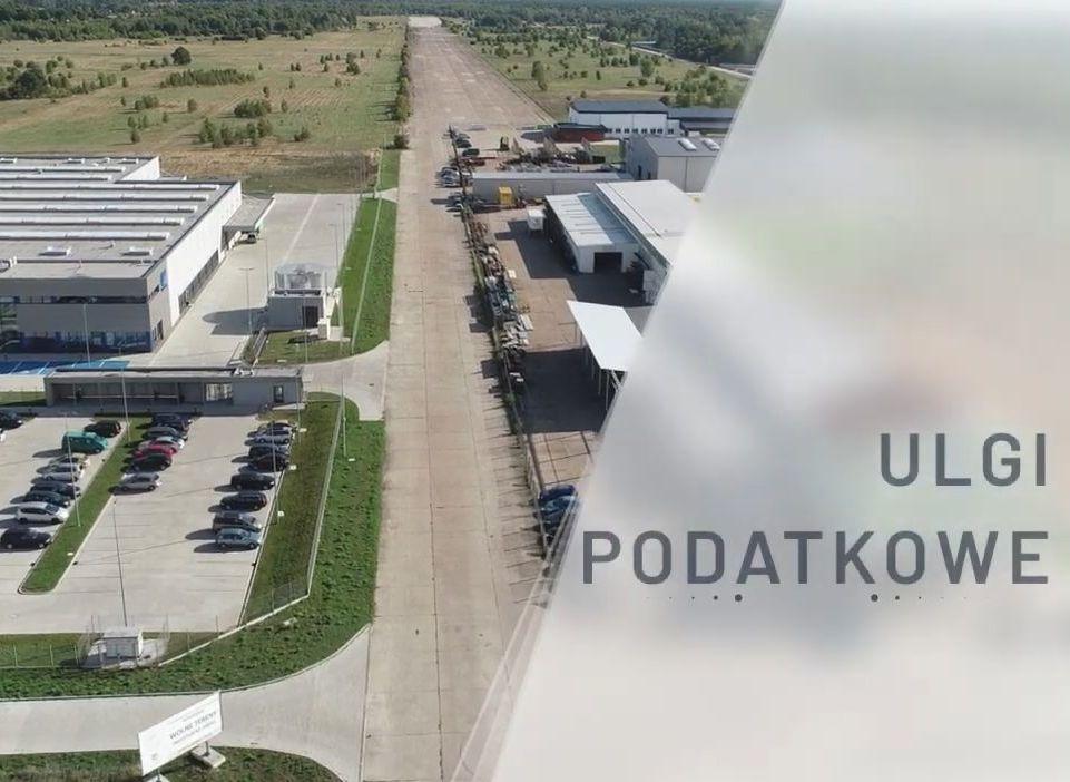 Ilustracja do informacji: Zainwestuj w Szprotawie
