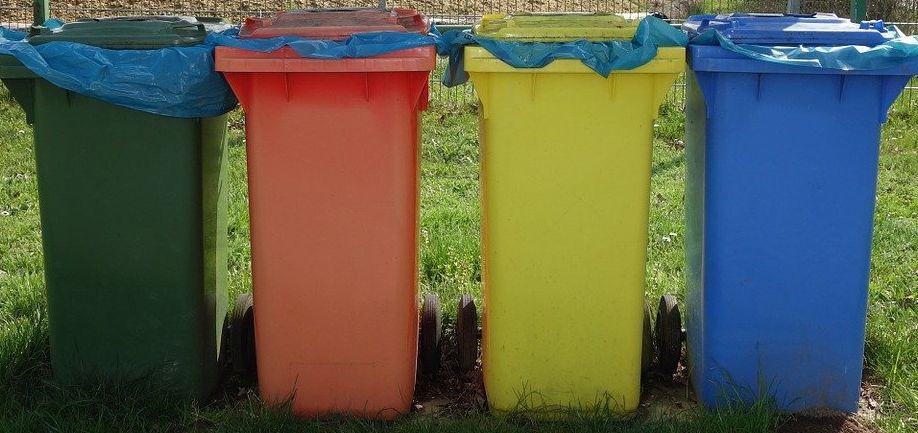 Ilustracja do informacji: Sprawdź harmonogram wywozu odpadów