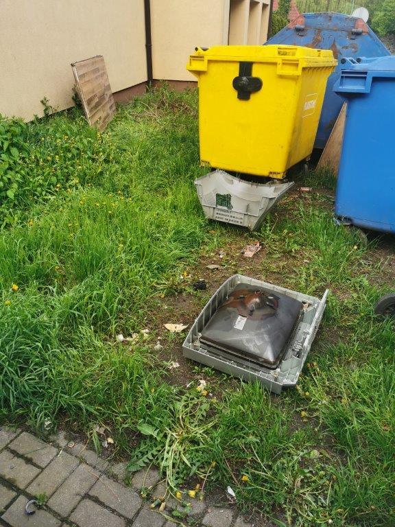 Ilustracja do informacji: Bezpłatne PSZOKi czekają na Twoje śmieci