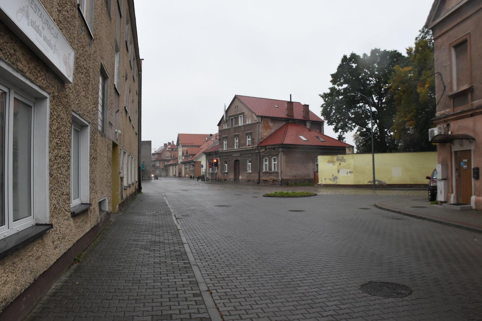 Ilustracja do informacji: Modernizacja Chodkiewicza zgodnie z planem