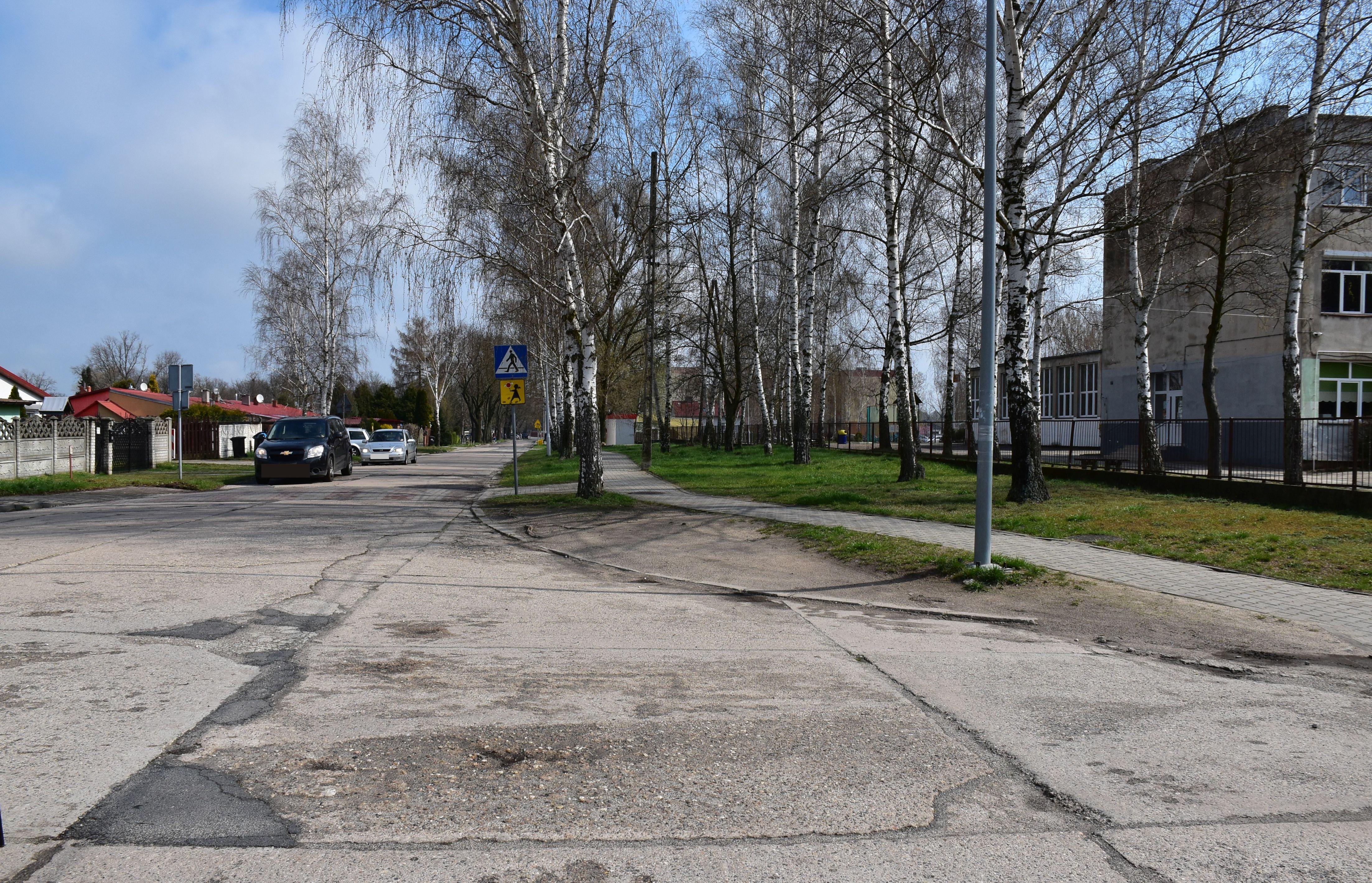 Ilustracja do informacji: Coraz bliżej zakończenia prac projektowych dla ulic w Wiechlicach