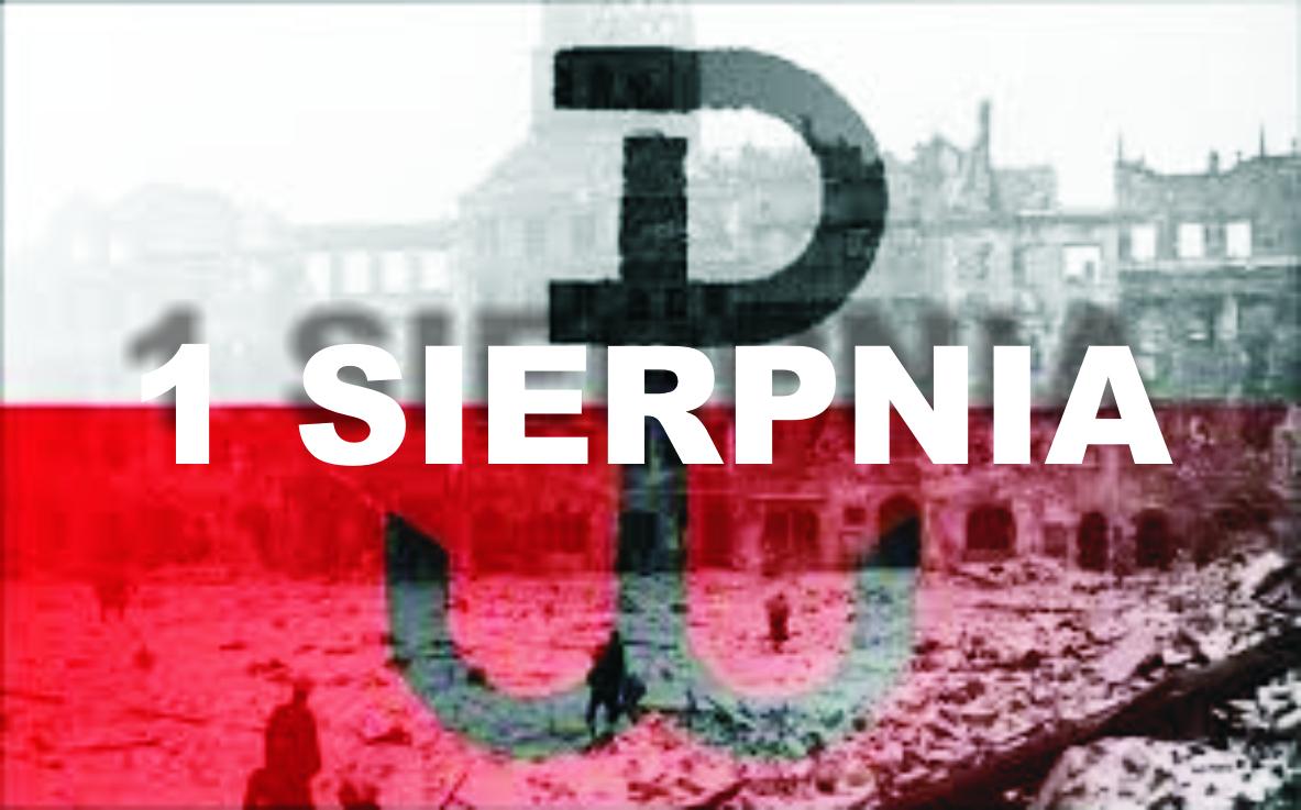 Ilustracja do informacji: Powstanie Warszawskie: 1 sierpnia zawyją syreny alarmowe
