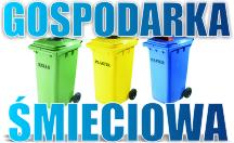 Baner: Baner Gospodarka śmieciowa