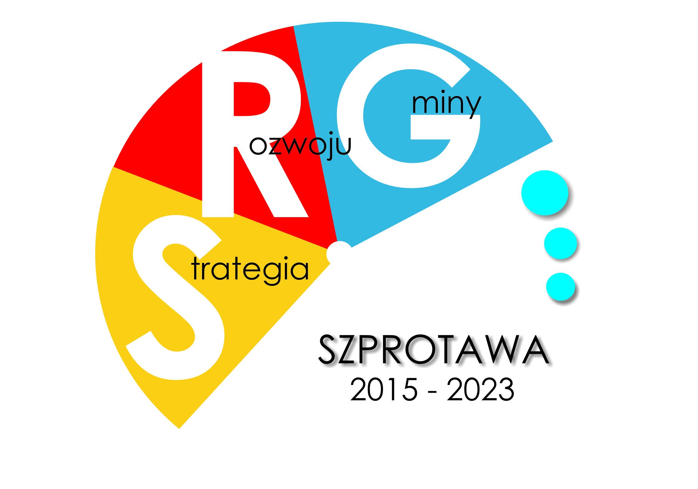 Ilustracja do informacji: Strategia Rozwoju Gminy Szprotawa na lata 2015 - 2023