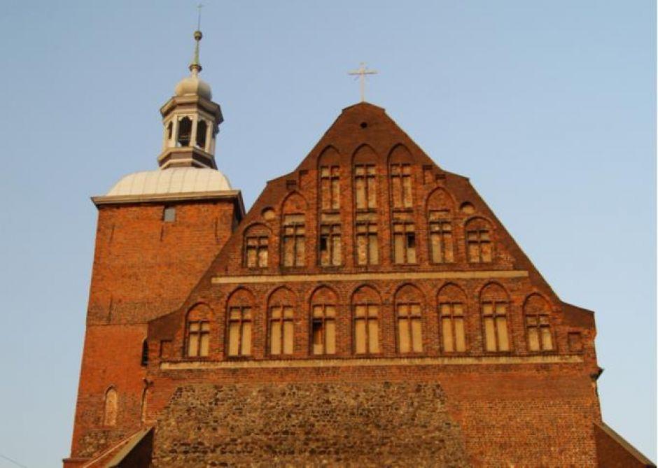 Zdjęcie obiektu turystycznego: Kościół WNMP