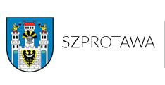 Logo: Szprotawa